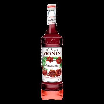 Monin Pomegranate Syrup 750ml