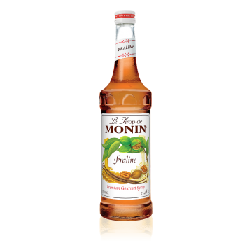 Monin Praline Syrup 750ml