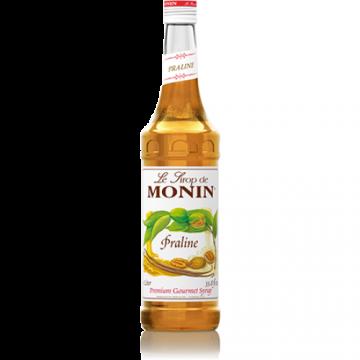 Monin Praline Syrup (750mL), H-Praline