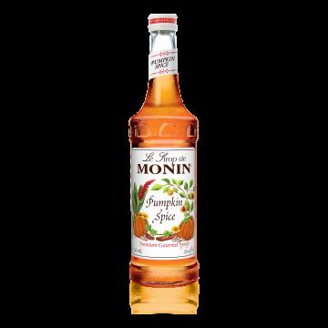 Monin Pumpkin Spice 750ml