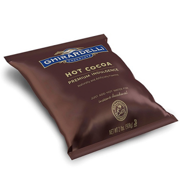 Ghirardelli Premium Water-Soluble Hot Cocoa (2 lbs)