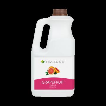 Tea Zone Grapefruit Syrup (64oz)