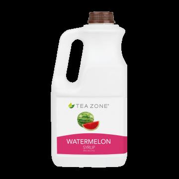 Tea Zone Watermelon Syrup (64oz)