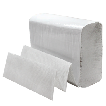 Karat Multifold Paper Towels - White