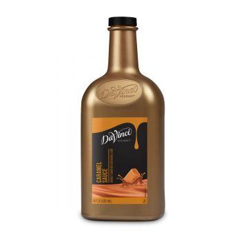 DaVinci Caramel Sauce (64oz)