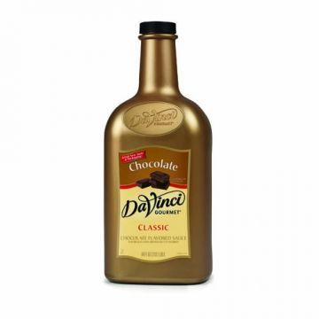 DaVinci Chocolate Sauce (64oz), K-Chocolate-S