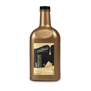 DaVinci White Chocolate Sauce (64oz)