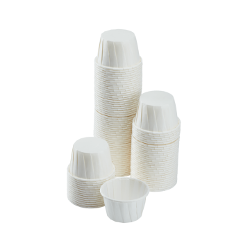 Karat 0.75 oz Paper Portion Cups - 5,000 ct