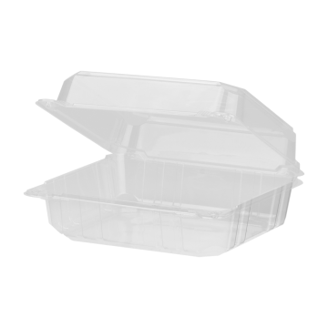 Karat Earth 8''x8'' PLA Hinged Container