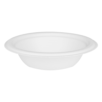 Karat Earth 12oz Compostable Bagasse Bowls - 1,000 ct, KE-BBR12-1C