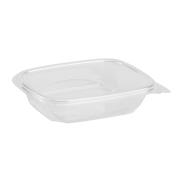 Karat Earth 8oz PLA Hinged Deli Container - 200 ct