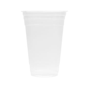 Karat Earth 20oz PLA Eco-Friendly Cup (98mm) - 1,000 ct