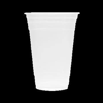 Karat Earth 20oz PLA Eco-Friendly Cup (98mm) - 1,000 ct