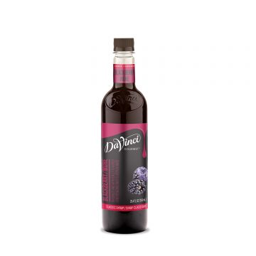 DaVinci Gourmet Blackberry Syrup (750mL)