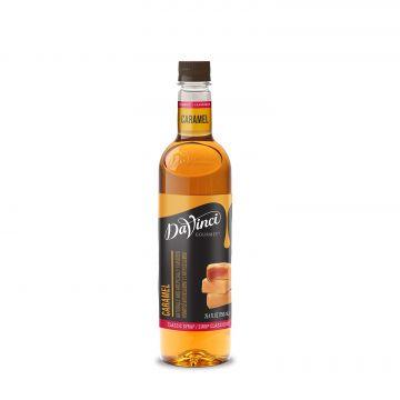 DaVinci Classic Caramel Syrup (750mL)
