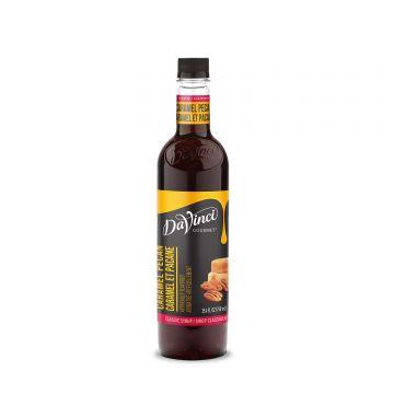 DaVinci Classic Caramel Pecan Syrup (750mL)