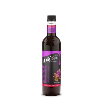 DaVinci Classic Chai Tea Concentrate (750mL)