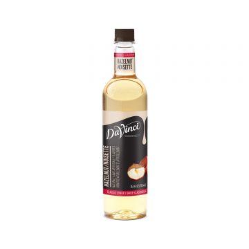 DaVinci Classic Hazelnut (Original) Syrup (750mL)