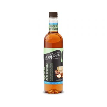 DaVinci Sugar Free Irish Cream Syrup (750mL)