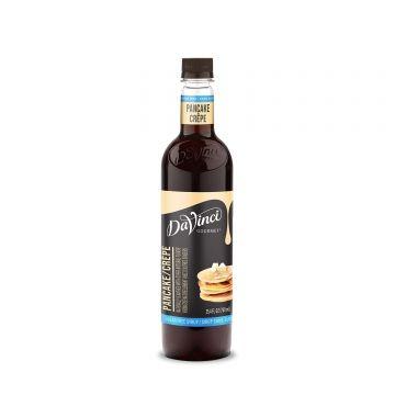 DaVinci Sugar Free Pancake Syrup (750mL)