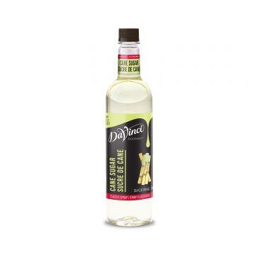 DaVinci Classic Cane Sugar Syrup (750mL)