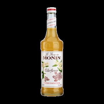 Monin Elderflower Syrup 750ml