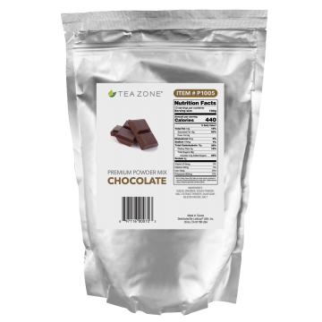 Tea Zone Chocolate Powder (2.2 lbs)