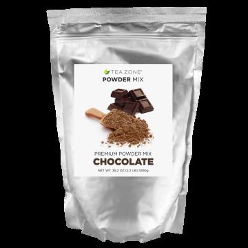 Tea Zone Chocolate Powder (2.2 lbs)