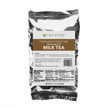 Tea Zone Milk Tea Powder (1.32 lbs)
