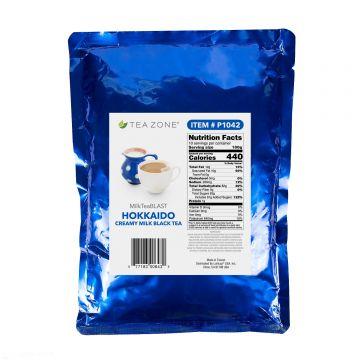 Tea Zone MilkTeaBLAST Hokkaido Creamy Milk Powder (2.2 lbs)