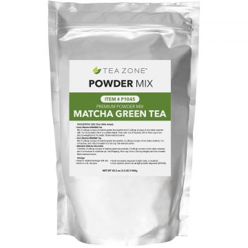 Tea Zone Matcha Green Tea Powder (2.2 lbs)