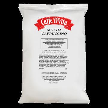 Caffe D'Vita Mocha Cappuccino (2 lbs)