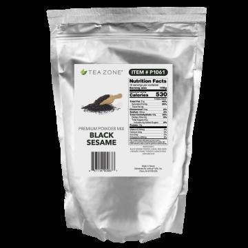 Tea Zone Sesame Powder (2.2 lbs), P1061