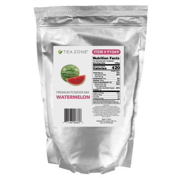 Tea Zone Watermelon Powder (2.2 lbs)