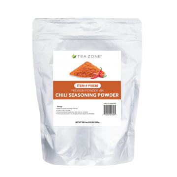 Tea Zone Chili Seasoning Mix - 2.2 lbs bag