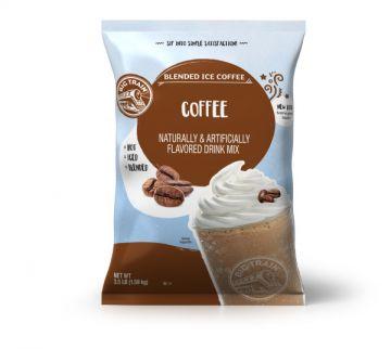 Big Train Coffee Blended Ice Coffee Mix (3.5 lbs)
