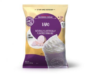 Big Train Dragonfly Taro Blended Crème Beverage Mix (3.5 lbs)