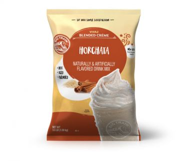 Big Train VIVAZ Horchata Mexican Inspired Drink Mix (3.5 lbs)