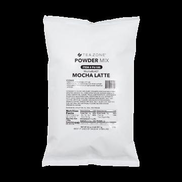 MochaBLAST Mocha Latte Powder (2 lbs), P6100