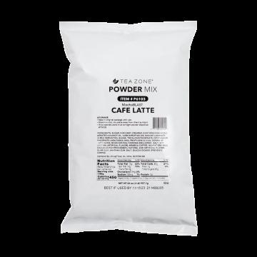 MochaBLAST Cafe Latte Powder (2 lbs), P6103