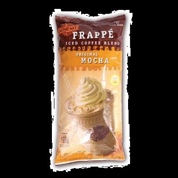 MoCafe Original Mocha Frappe Mix (3 lbs), P7500