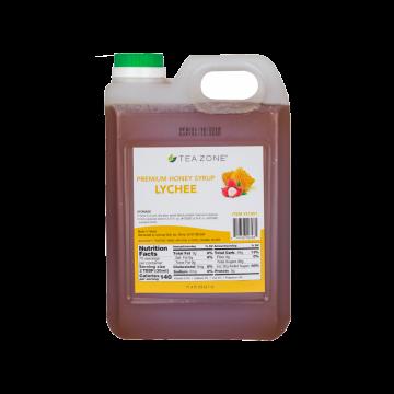 Tea Zone Premium Lychee Honey (71.4 fl. oz.)