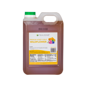 Tea Zone Premium Wildflower Honey (71.4 fl. oz.)