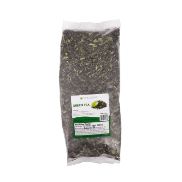 Tea Zone Green Tea - Bag