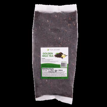 Tea Zone Golden Milk Tea - Bag, T1025a