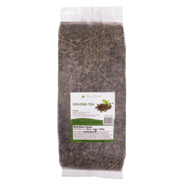 Tea Zone Oolong Tea - Bag, T1033a