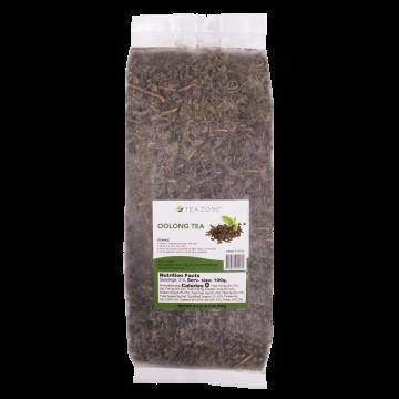 Tea Zone Oolong Tea Leaves - Case, T1033