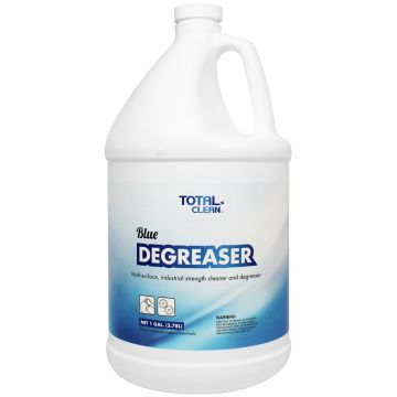 Total Clean Blue Degreaser (1 gal) - 4 ct