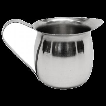 Stainless Steel Creamer (5oz), U1035