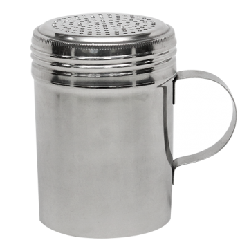Stainless Steel Shaker with Handle (10oz), U1038